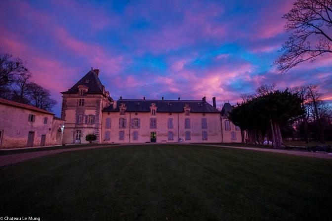 Chateau Le Mung