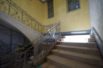 Staircase 2014